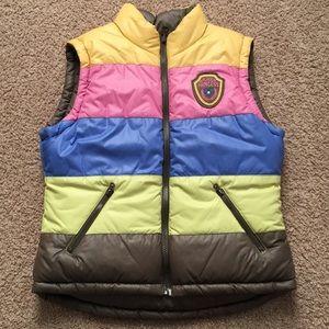 Children's Place | Reversible Puffer Vest
